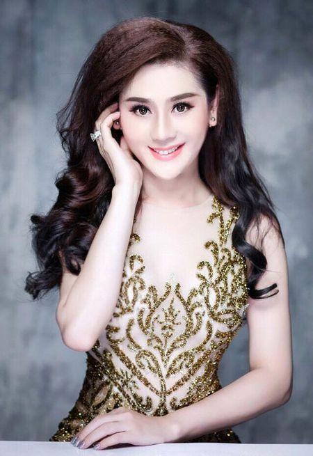 Lam Chi Khanh: 'Lam con gai xong, toi phai lay chong va hanh phuc' - Anh 1