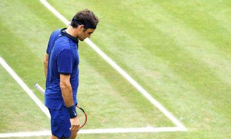 Thiem lan thu hai lien tiep danh bai Federer - Anh 1