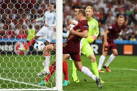 CDV cho rang tuyen Anh bi go hoa phut cuoi la vi… Tottenham - Anh 1