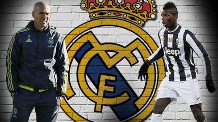 CHUYEN NHUONG ngay 12/6: Real Madrid 'nan' vi luong cua Pogba. Sao Everton tu choi Barca vi Guardiola - Anh 1