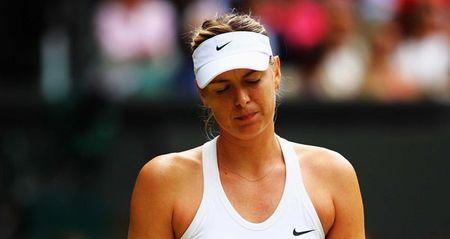 Tennis ngay 12/6: WTA benh vuc Sharapova. Wozniaki cai nhau voi fan - Anh 1