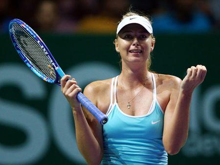 Tennis ngay 12/6: WTA benh vuc Sharapova. Wozniaki cai nhau voi fan - Anh 2