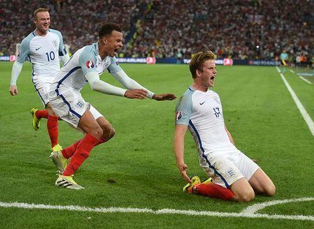EURO ngay thi dau thu 2: Anh bi cam hoa, Bale lap cong cho Xu Wales - Anh 13