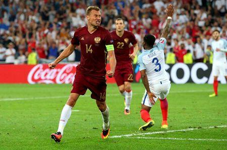 EURO ngay thi dau thu 2: Anh bi cam hoa, Bale lap cong cho Xu Wales - Anh 14