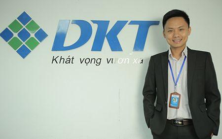 Uoc mo phat trien thuong mai dien tu tai Viet Nam cua doanh nhan 8X - Anh 1