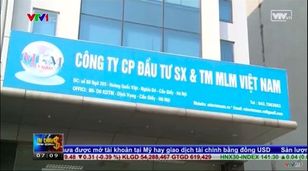 Nhieu sai pham tai cong ty da cap Thuong mai MLM Viet Nam - Anh 1