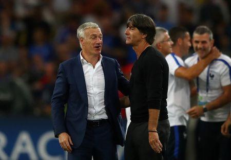 Hinh anh dang nho trong ngay tuyen Duc chia tay EURO 2016 - Anh 14