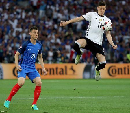 Hinh anh dang nho trong ngay tuyen Duc chia tay EURO 2016 - Anh 2