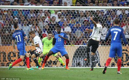 Hinh anh dang nho trong ngay tuyen Duc chia tay EURO 2016 - Anh 3