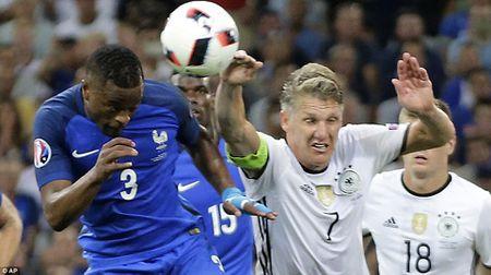 Hinh anh dang nho trong ngay tuyen Duc chia tay EURO 2016 - Anh 5