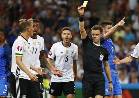 Hinh anh dang nho trong ngay tuyen Duc chia tay EURO 2016 - Anh 6