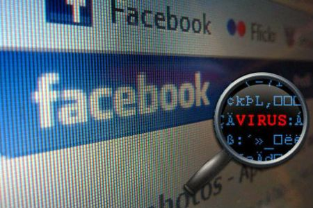 10.000 nan nhan bi tan cong lua dao tren Facebook trong 2 ngay - Anh 1