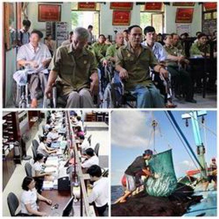 Nghi quyet phien hop Chinh phu thuong ky thang 6/2016 - Anh 1