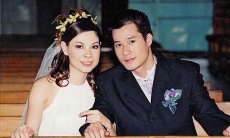 Thanh Thao - Quang Dung van tinh tu du khong con yeu - Anh 10