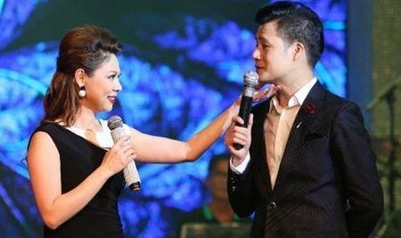 Thanh Thao - Quang Dung van tinh tu du khong con yeu - Anh 7