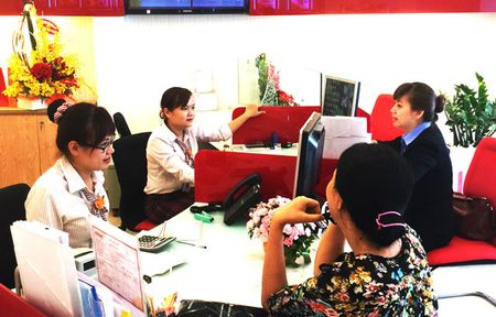 HDBank tri an khach hang - Anh 1