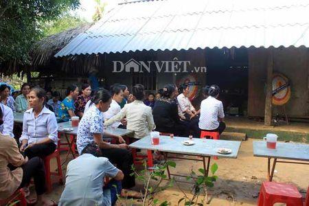 Vu sat hai 2 chau be o Thanh Hoa: Ke sat nhan co dau hieu tam than? - Anh 1