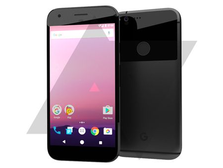 Lo thiet ke dien thoai Nexus 2016 - Anh 1