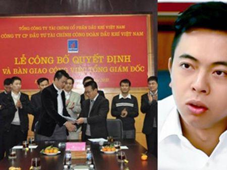 Ong Vu Quang Hai lieu con duoc tai vi o Sabeco? - Anh 1