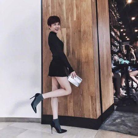 Ngam co gai ma fan 'bat' Son Tung chia tay - Anh 12