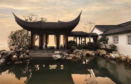 Chiem nguong ngoi nha dat gia nhat Trung Quoc - Anh 7