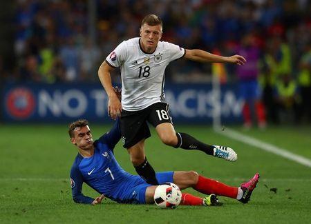 Euro 2016 Phap 2 - 0 Duc: Hay khong bang may - Anh 11