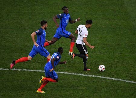 Euro 2016 Phap 2 - 0 Duc: Hay khong bang may - Anh 1