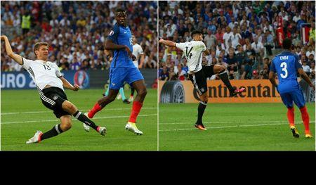 Euro 2016 Phap 2 - 0 Duc: Hay khong bang may - Anh 3