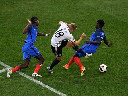 Euro 2016 Phap 2 - 0 Duc: Hay khong bang may - Anh 5