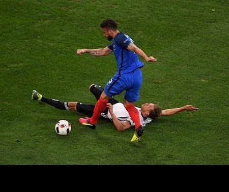 Euro 2016 Phap 2 - 0 Duc: Hay khong bang may - Anh 7