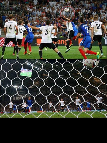 Euro 2016 Phap 2 - 0 Duc: Hay khong bang may - Anh 8