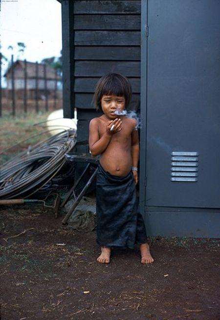 Goc anh la ve mien Nam Viet Nam nam 1968 - Anh 11