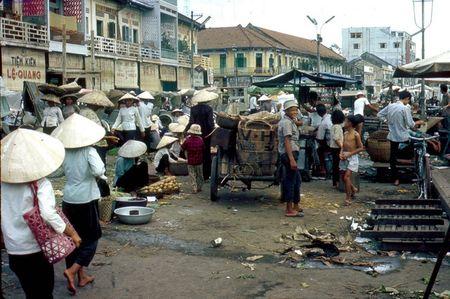 Goc anh la ve mien Nam Viet Nam nam 1968 - Anh 1