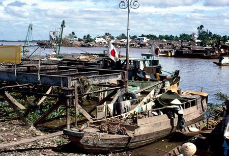 Goc anh la ve mien Nam Viet Nam nam 1968 - Anh 2