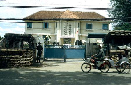 Goc anh la ve mien Nam Viet Nam nam 1968 - Anh 6
