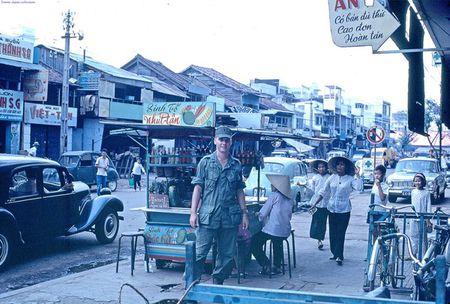 Goc anh la ve mien Nam Viet Nam nam 1968 - Anh 8