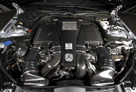 """Soc"" Mercedes E63 AMG do manh hon sieu xe khung - Anh 9"