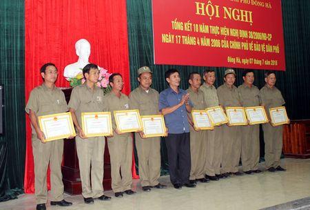 Bao ve dan pho muu tri, dung cam phong chong toi pham - Anh 1