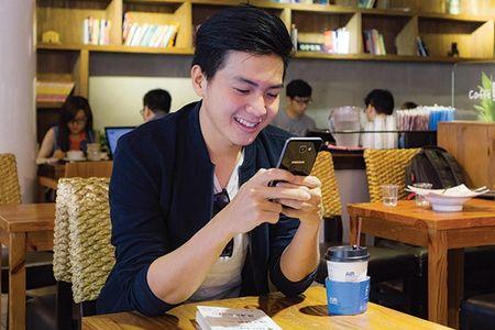 Galaxy A7 2016 va nhung con so lam nen chuan smartphone trung cao - Anh 1