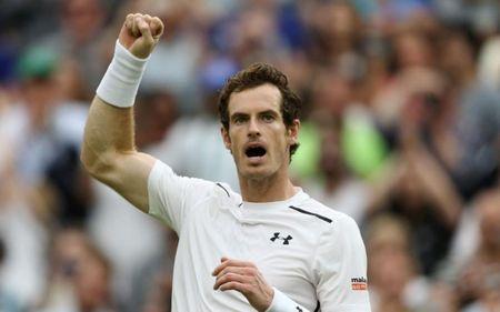 Muray co con tu lam kho minh o ban ket Wimbledon? - Anh 1