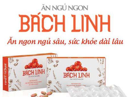 Linh Chi do: 'Than duoc' cho giac ngu ngon - Anh 5