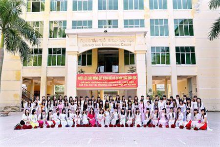Diem chuan Dai hoc Noi vu Ha Noi 2015 - Anh 1