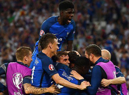Phap vao chung ket Euro 2016: Thap lua hy vong cho ca dan toc - Anh 3
