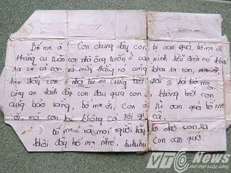 Nguoi nha bi cao keu khoc trong phien xu vu 'giet nguoi bi hiem' tai Hai Phong - Anh 2