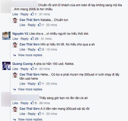 Hari Won bi chi trich vi dua dam Tran Thanh, Cao Thai Son len tieng benh vuc - Anh 4