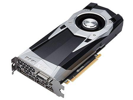 nVidia GeForce GTX 1060 chinh thuc ra mat - Anh 1