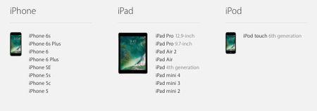 Huong dan cai dat iOS 10 Beta cho moi nguoi - Anh 1