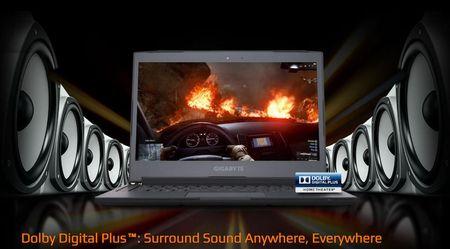 Gigabyte Aero 14: laptop choi game sieu mong, 1.9kg, pin 10 tieng, SSD 2000MB/s, gia 1599$ - Anh 7