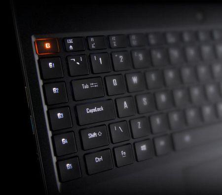 Gigabyte Aero 14: laptop choi game sieu mong, 1.9kg, pin 10 tieng, SSD 2000MB/s, gia 1599$ - Anh 8