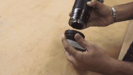 Tiny1: Camera sieu nho chuyen chup thien van, gia tu 700 USD - Anh 6